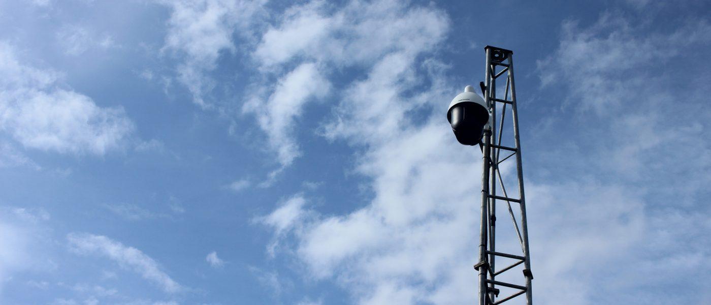 CCTV, Security & Surveillance
