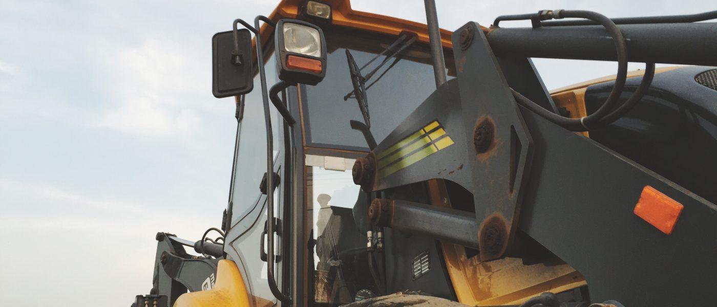 Plant & Asset Inspection System