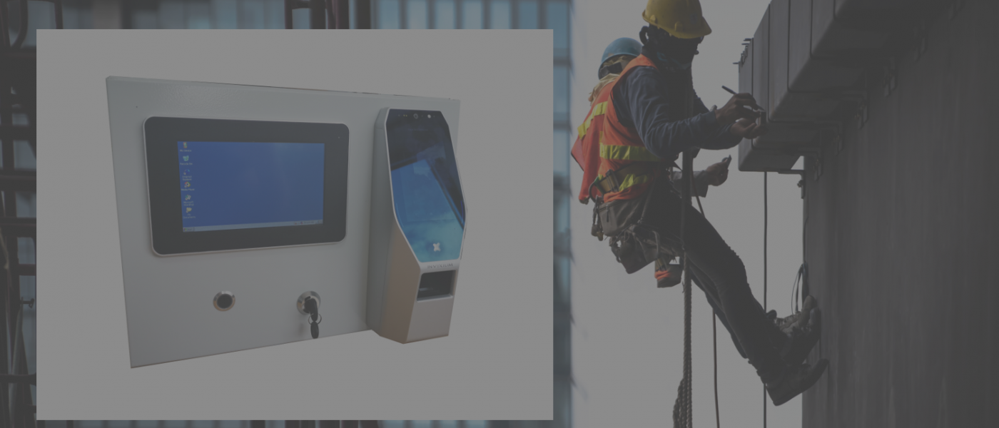 DataScope Launches Facial Recognition Access Control