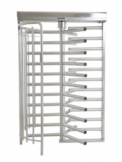 full height turnstile