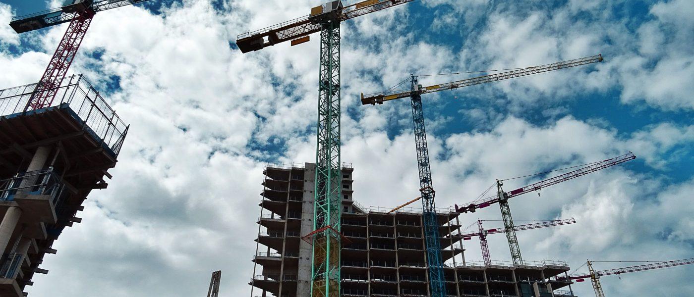 Crane Management
