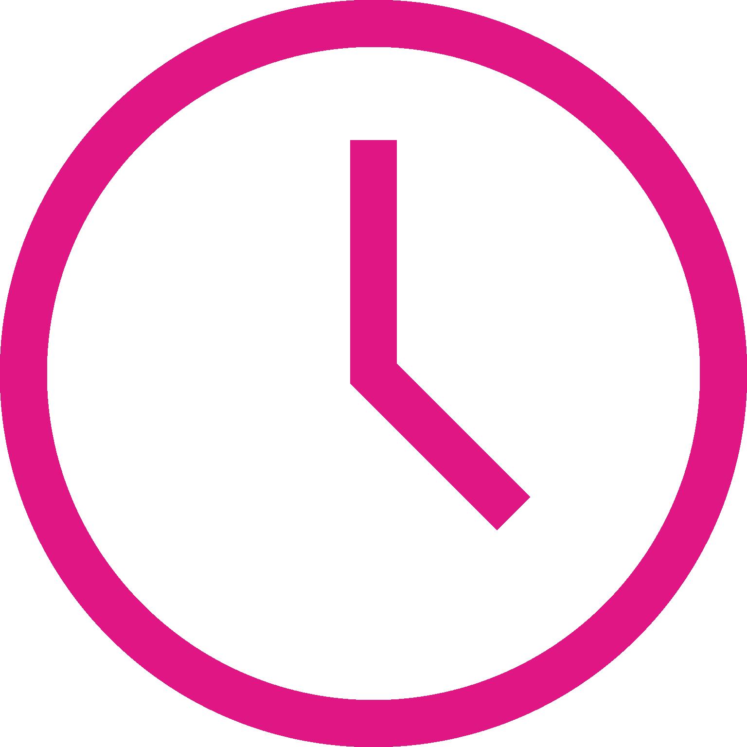 Hook time management